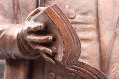 Наскільки ти добре знаєш Івано-Франківськ та його скульптури? (ФОТО-ТЕСТ)