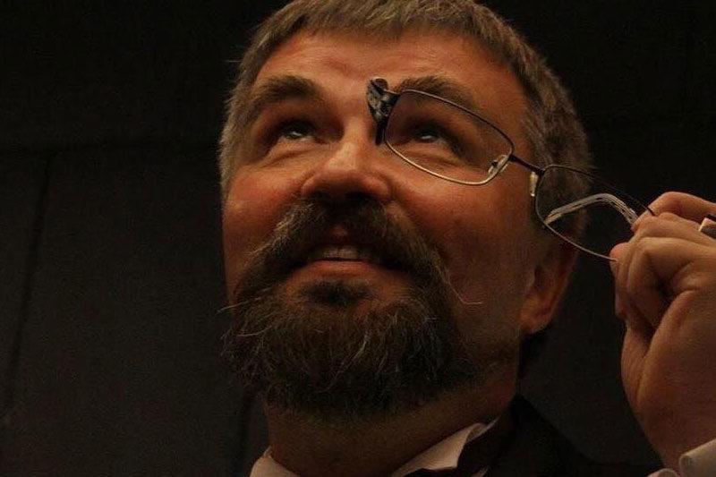 Мирослав Яремак, художник-концептуаліст (АУДІО)