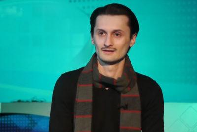 Орест Пастух, режисер, актор театру і кіно (ВІДЕО)