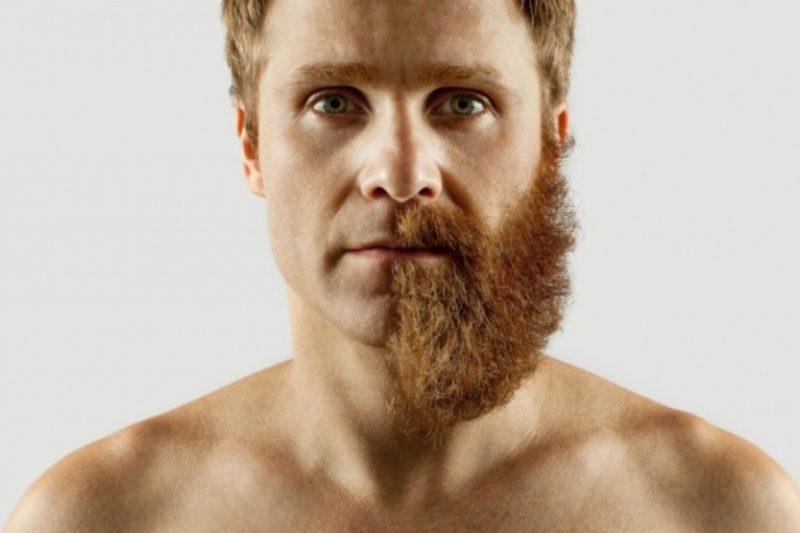 """Чому ти носиш бороду?"" (ФОТО)"