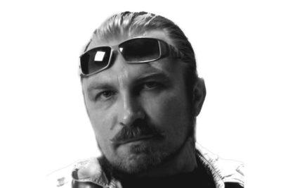 Ярослав Яновський, художник (АУДІО)