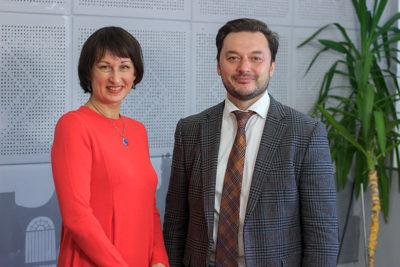 Юрій Соловей, Народний депутат України (ВІДЕО)