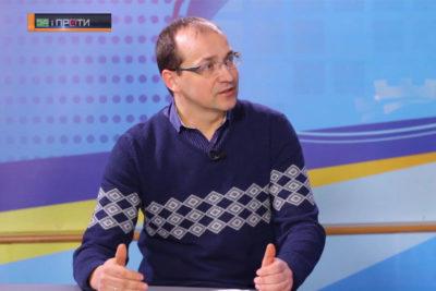 Андрій Строїч, депутат міськради (ВІДЕО)