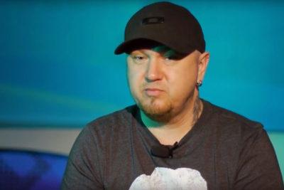 Ігор Озарко, музикант (ВІДЕО)