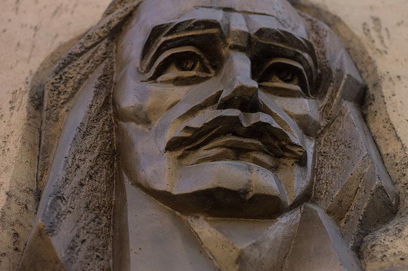 Наскільки ти добре знаєш меморіальні таблиці Франківська? (ФОТО-ТЕСТ)