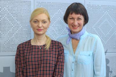 Ольга Савчук, головний лікар поліклініки №5 (ВІДЕО)