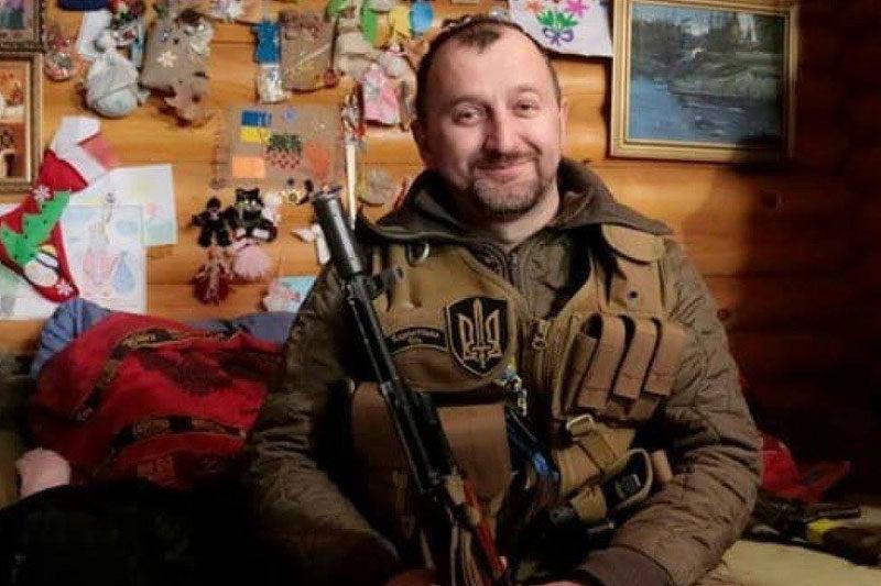 Юрій Сиротюк, екс-народний депутат, вояк АТО (АУДІО)