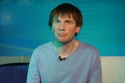 Юрій Процюк, голова Івано-Франківської обласної федерації баскетболу (ВІДЕО)