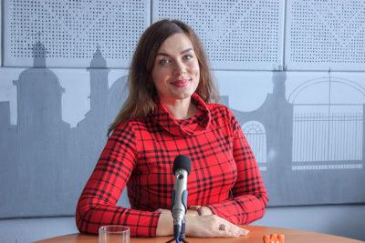 Катерина Лисенко, психолог. Самотність (АУДІО)