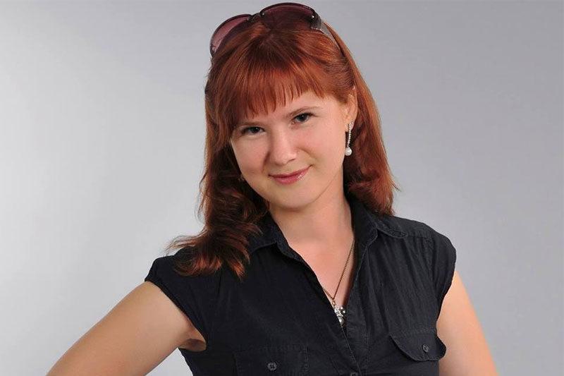 Маряна Циганин, журналіст (АУДІО)