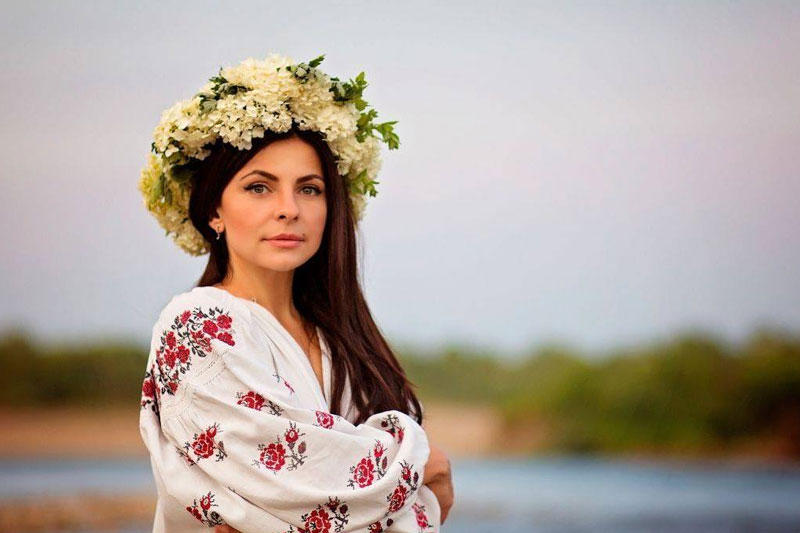 У Франківську відбудеться концерт Оксани Мухи