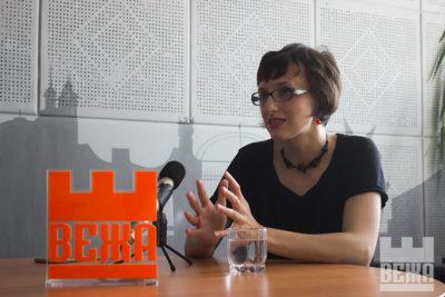 Уляна Худяк. Відновлення сил (АУДІО)