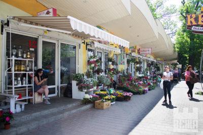 Купити квіти, не можна пройти повз: репортаж з квіткових ринків (ФОТО)