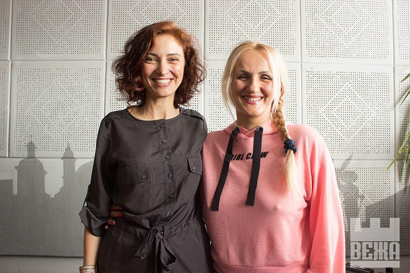 Ольга Боляк, сексолог-психолог (АУДІО)