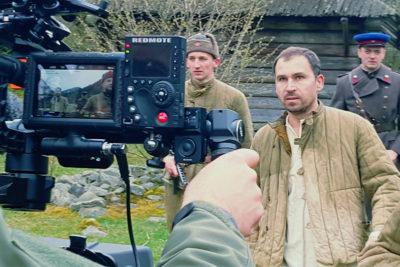 Впізнай місця, де знімалось кіно у Франківську (ФОТО-ТЕСТ)