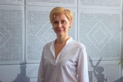 Ольга Ємельянова. «Хороший» фен-шуй (АУДІО)