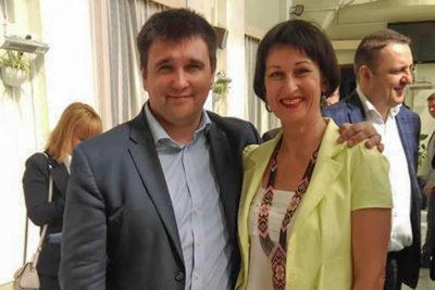 Павло Клімкін, Міністр закордонних справ України (ВІДЕО)