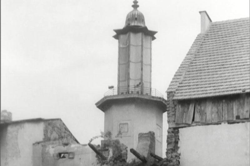 Протест православних та руйнування австрійських будівель в центрі міста (1988 р.) (ВІДЕО)