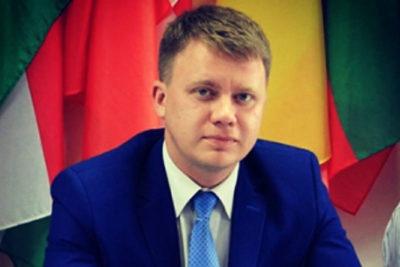 Дмитро Гофмейстр, начальник відділу Департаменту агропромислового розвитку Івано-Франківської ОДА (АУДІО)