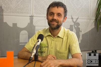 Олександр Овчар. Шкільне цькування (АУДІО)