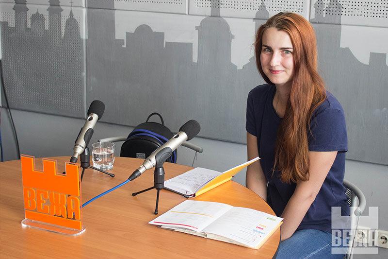 Аліна Касілова. Ефективне спілкування (АУДІО)