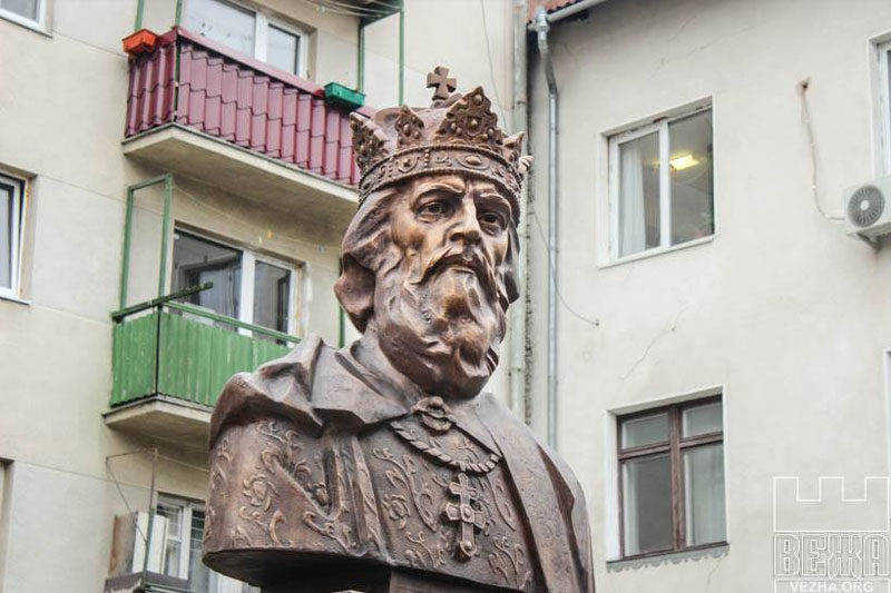 Про королівські вулиці Станиславова (ВІДЕО)
