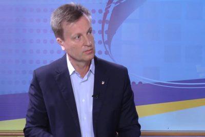 """Валентин Наливайченко, лідер руху """"Справедливість"""" (ВІДЕО)"""