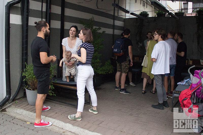 Живе спілкування задля співпраці: друга зустріч франківських нетворкерів (ФОТО)