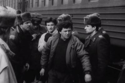 Кримінальний Франківськ (1995 р.) (ВІДЕО)