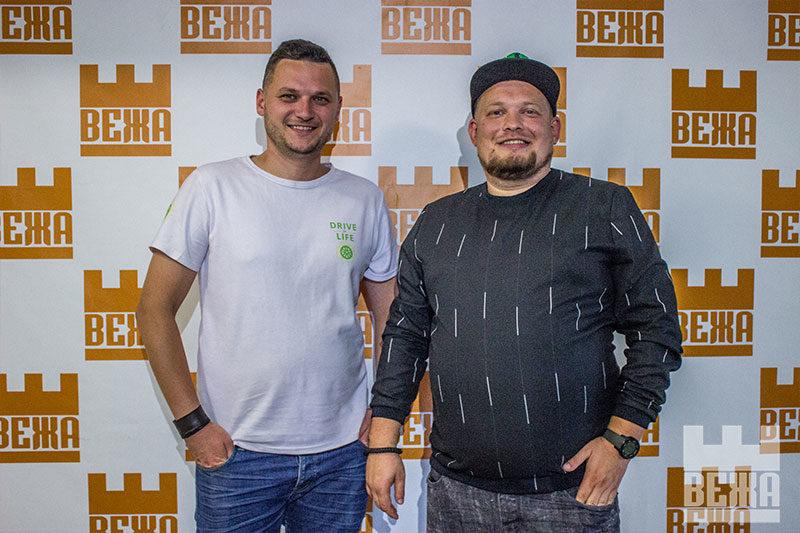 """Організатори фестивалю """"Drive for Life Fest"""" (АУДІО)"""