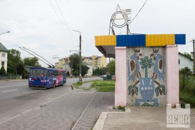Чи добре ти знаєш зупинки громадського транспорту Франківська? (ФОТО-ТЕСТ)