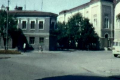 Види міста (1972-73 р) (ВІДЕО)