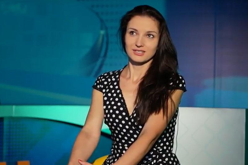 Ірина Житинська, співачка польської опери (ВІДЕО)