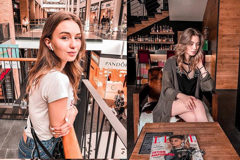 """Таня Самбурська: """"Саме через профіль у Instagram я змогла заробити на власну студію."""""""