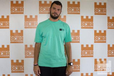Ігор Крицак, співорганізатор 5-го Франківського півмарафону (АУДІО)