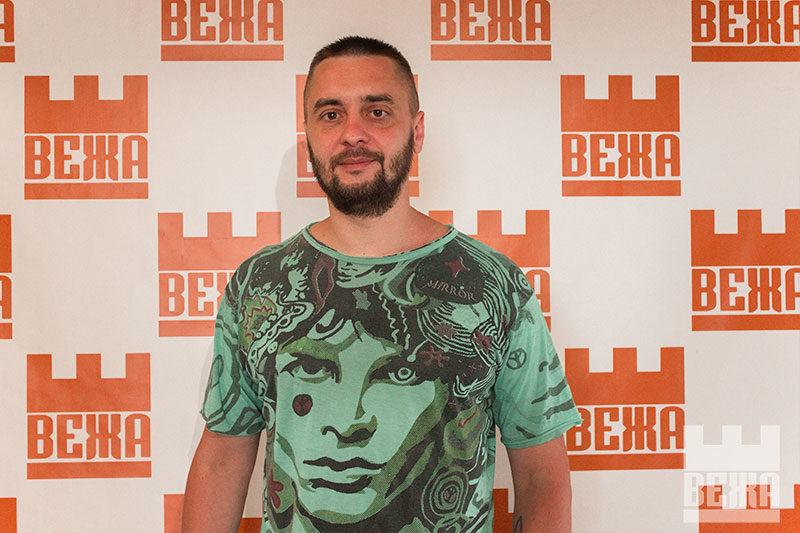 "Олег Каданов, гурт ""Лінія Маннергейма"" (АУДІО)"