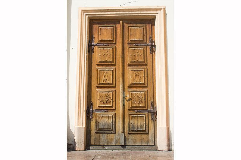 Що за дверима? (ФОТО-ТЕСТ)