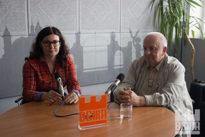 Ольга Деркачова. Йосип Коломієць. 60+ або виш для пенсіонерів (АУДІО)