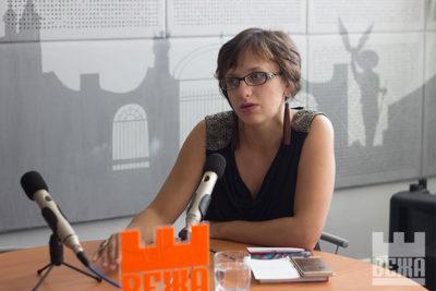 Уляна Худяк. Тайм-менеджмент (ВІДЕО)
