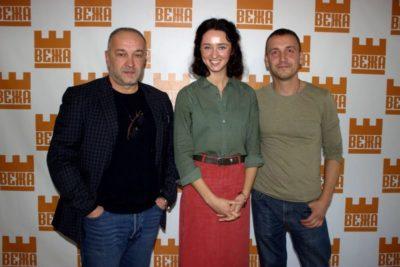 """Творці фільму """"Позивний Бандерас"""" (АУДІО)"""