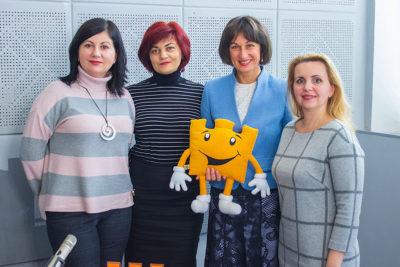 Оксана Козло, Наталія Дмитраш та Оксана Жишото. Про зарплати в ковертах (ВІДЕО)