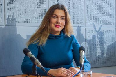 Катерина Лисенко. Батьки і діти (АУДІО)