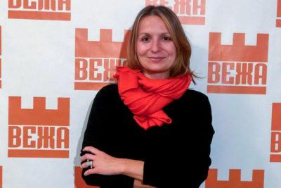 Вікторія Трофіменко, режисерка, сценаристка і продюсерка (АУДІО)