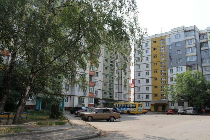 """Історії з району: """"БРАТИ"""" (ФОТО)"""