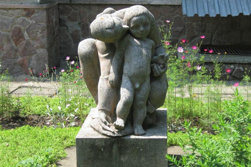 Важкодоступні пам'ятники Івано-Франківська (ВІДЕО)