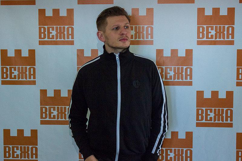 """Сергій """"Колос"""" Мартинюк, лідер гурту """"ФІОЛЕТ"""" (АУДІО)"""