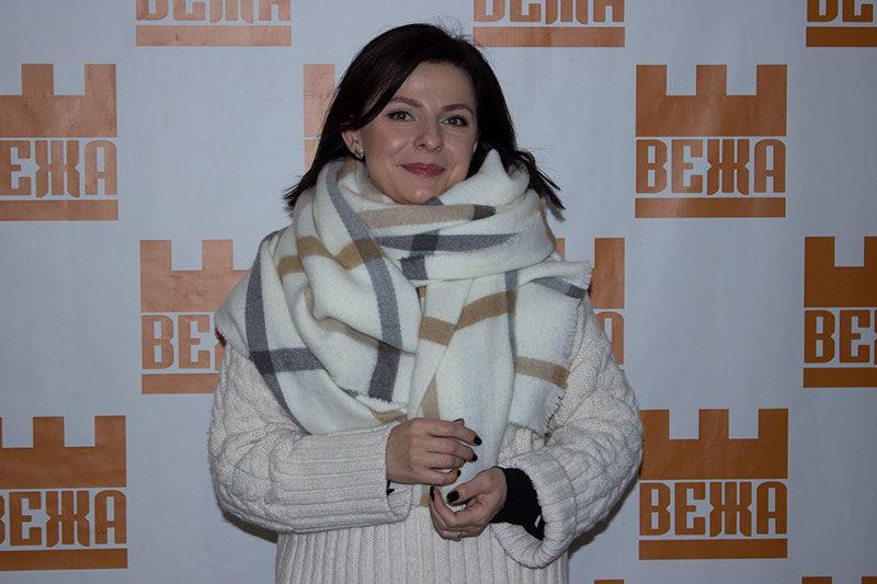 Співачка Оксана Муха (АУДІО)