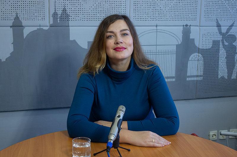 Катерина Лисенко. В Новий рік – без зайвого (АУДІО)