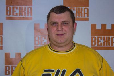 Назар Павлів, стронгмен (АУДІО)