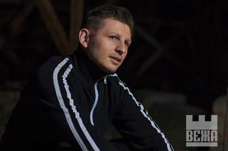 """Сергій Колос: """"Капітан смуток"""" - пам'ятник моєму дитинству"""